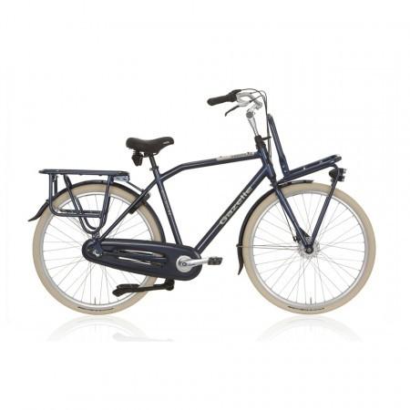 Bicicleta Gazelle HeavyDutyNL T7 barbati