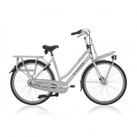 Bicicleta Gazelle HeavyDutyNL T7 femei