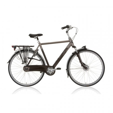 Bicicleta Gazelle Orange Xtra barbati