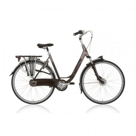 Bicicleta Gazelle Orange Xtra femei