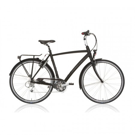 Bicicleta Gazelle Ultimate barbati