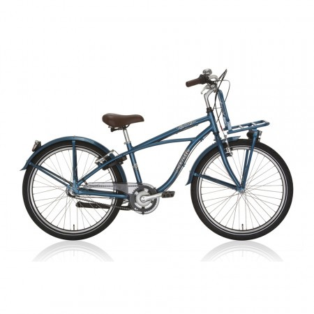 Bicicleta Gazelle Free Styler
