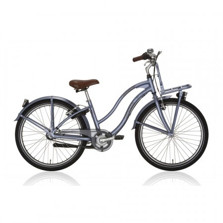 Bicicleta Gazelle Free Styler dama
