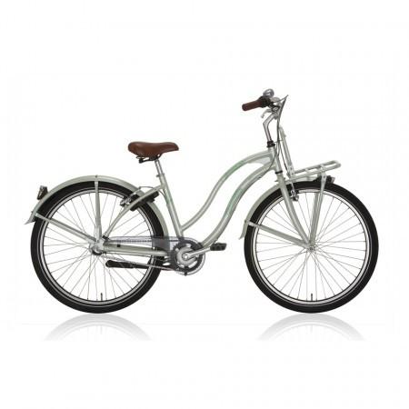 Bicicleta Gazelle Free Styler 26D