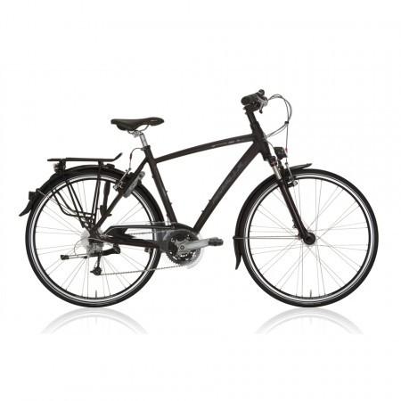 Bicicleta Gazelle Torrente Plus barbati 2014