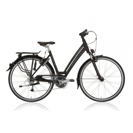 Bicicleta Gazelle Torrente Plus femei