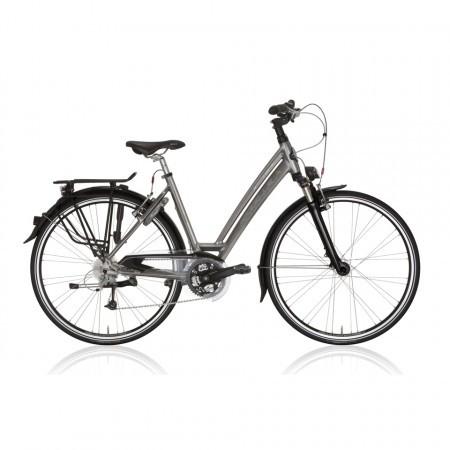 Bicicleta Gazelle Torrente Xtra femei