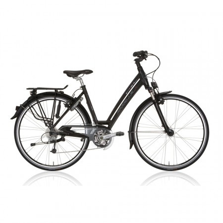 Bicicleta Gazelle Torrente Excellent femei