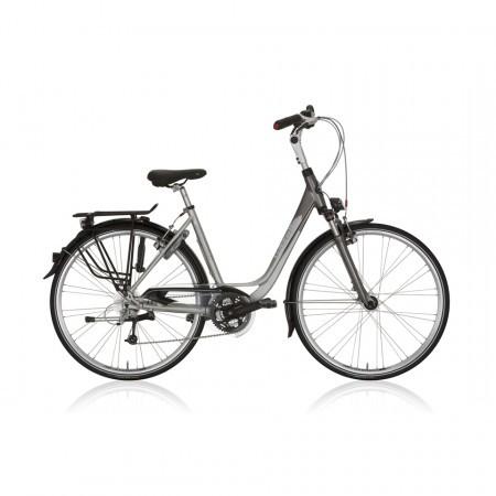 Bicicleta Gazelle Arroyo Plus femei