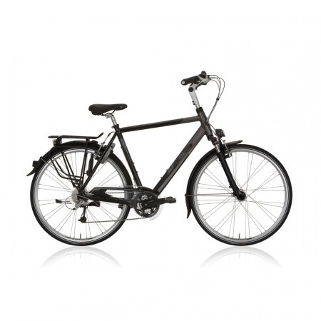 Bicicleta Gazelle Arroyo Xtra barbati