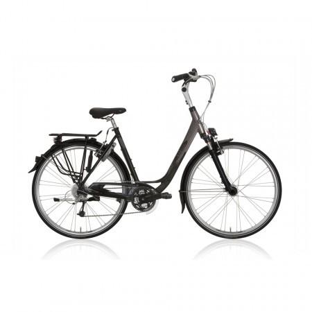 Bicicleta Gazelle Arroyo Xtra femei