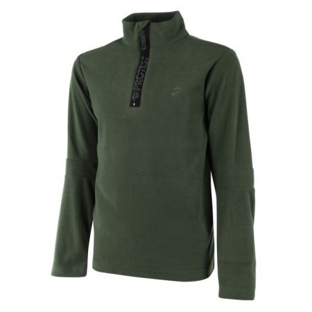 Fleece PROTEST PERFECT 13 JR 1/4 zip top