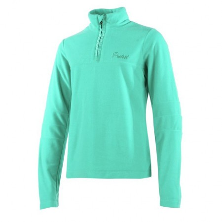 Fleece PROTEST MUTE 13 JR 1/4 zip top