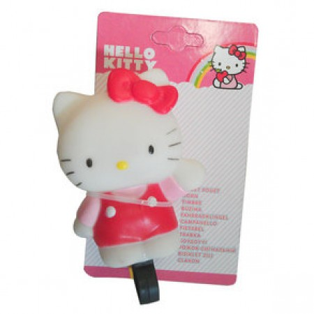 Sonerie Hello Kitty cauciuc