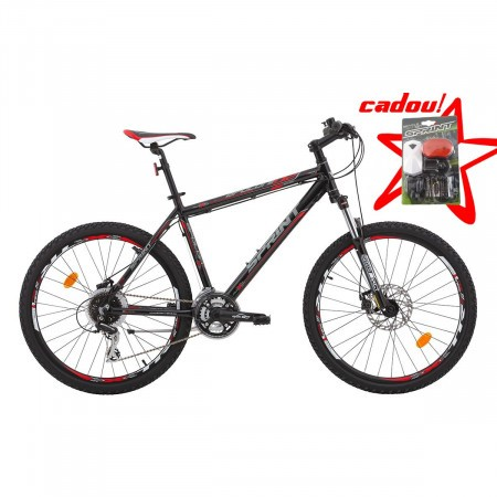 Bicicleta SPRINT APOLON MDB 26''