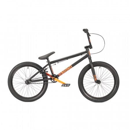 Bicicleta Bmx Radio Saiko 20 x 20TT negru 2013