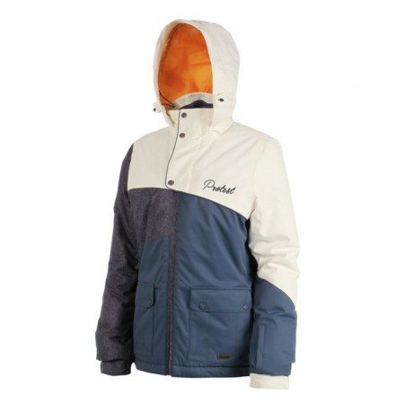 Geaca Snowboard PROTEST RESORT A boardjacket