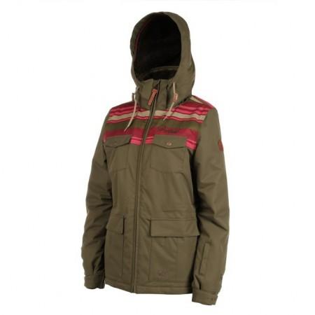 Geaca Snowboard PROTEST ORION boardjacket