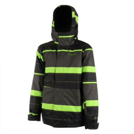 Geaca Snowboard PROTEST DESK JR jacket