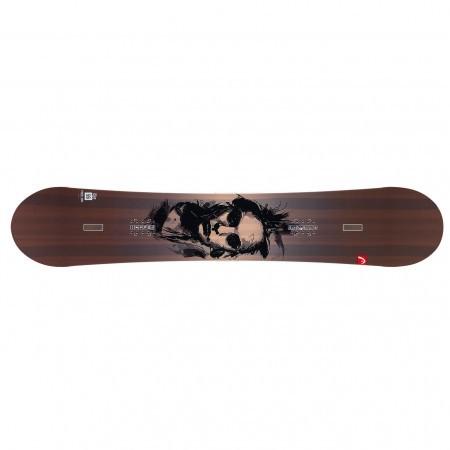 Placa snowboard Head Force IKers