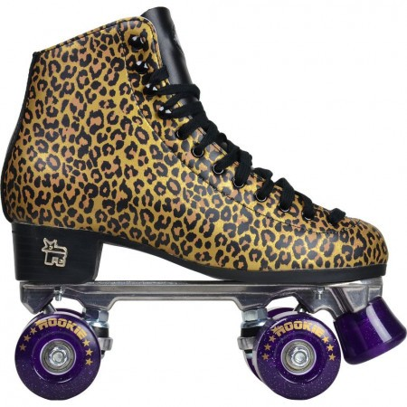 Role Rookie Clasic Leopard