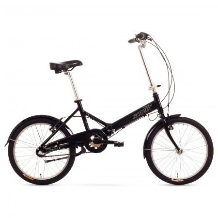 Bicicleta pliabila Romet WIGRY 3 LTD Negru 2016