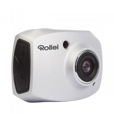 Rollei Racy Full HD Silver