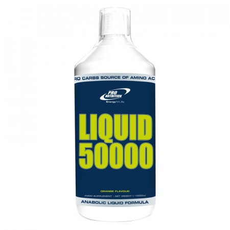 Amino Acid Liquid 1000ml