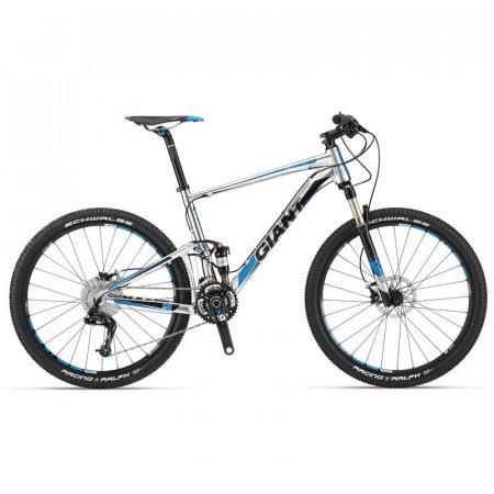 Bicicleta Giant Anthem X 0
