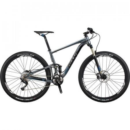 Bicicleta Giant Anthem X 29er 0