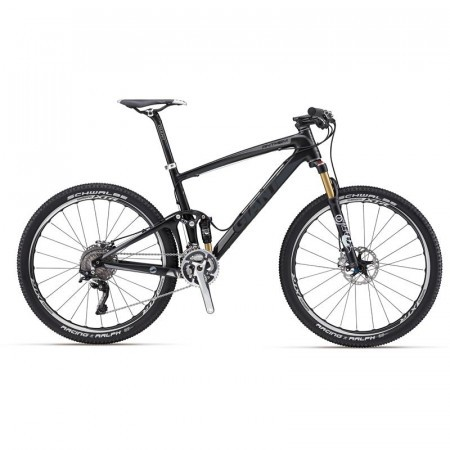 Bicicleta Giant Anthem X Advanced SL 0
