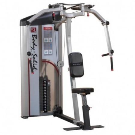 Aparat forta Body-Solid S2PEC-2