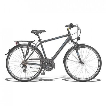 Bicicleta CROSS AREAL 28 TREKKING 2014