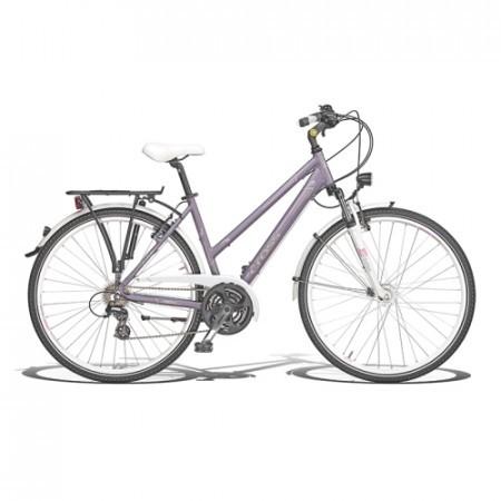 Bicicleta CROSS ARENA 28 TREKKING 2014