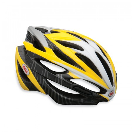 Bell Array Black\Yellow L