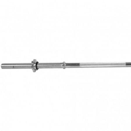 Bara greutati inSPORTline 160cm/25mm