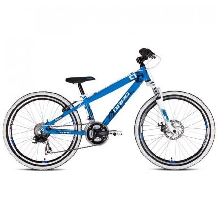 "Bicicleta copii Drag C1 JR 24"" 2014"