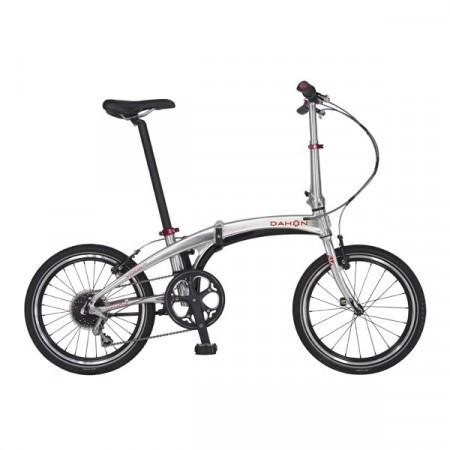 Bicicleta Pliabila Dahon Vigor P9 Scotch 2017