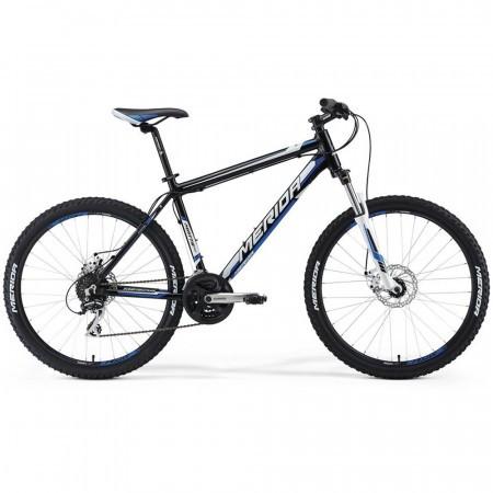 Bicicleta Merida 2014 Matts 20 negru