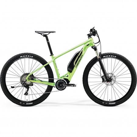 Bicicleta electrica de munte Merida eBig.Nine XT Edition 2017 (TEST BIKE)