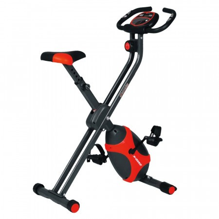 Bicicleta magnetica pliabila de fitness inSPORTline Xbike