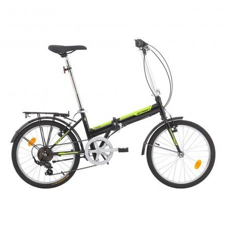 Bicicleta pliabila Sprint Tour 20 Negru