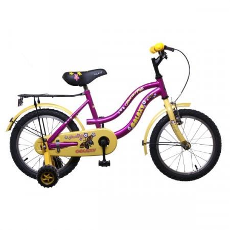 Bicicleta Koliken Butterfly 16