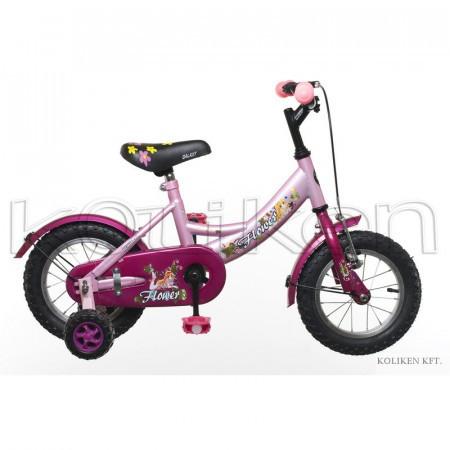 Bicicleta copii Koliken Galaxy 12
