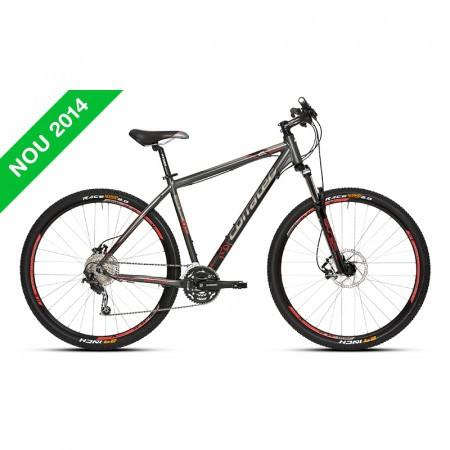Bicicleta Corratec C 29 Cross Base Gent Hydraulic