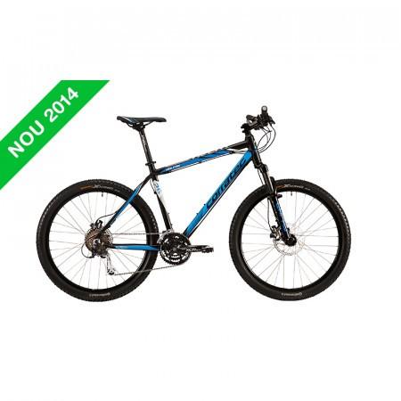 Bicicleta Corratec X-Vert Halcon 26 Hydraulic