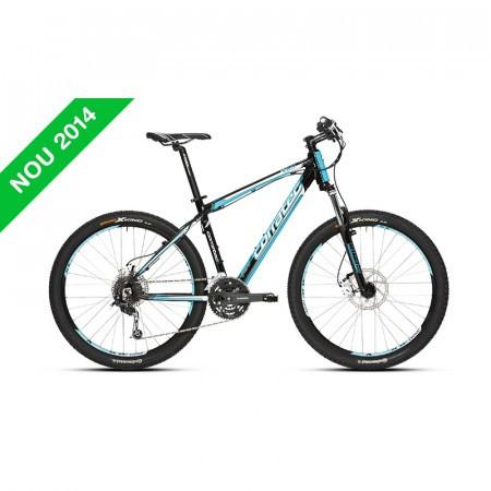 Bicicleta Corratec X-Vert Miss C Hydraulic 2014