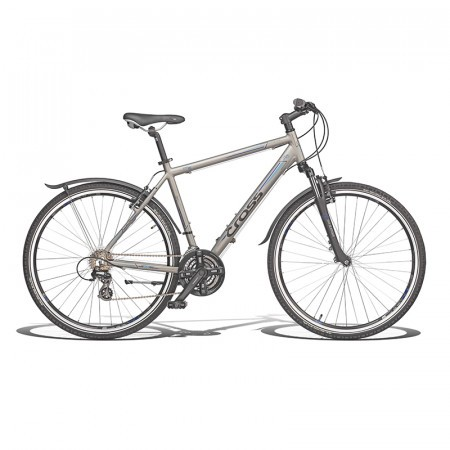 Bicicleta Cross Areal 28 2014