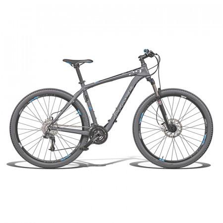 Bicicleta CROSS BIG FOOT 29'' SRAM 2014