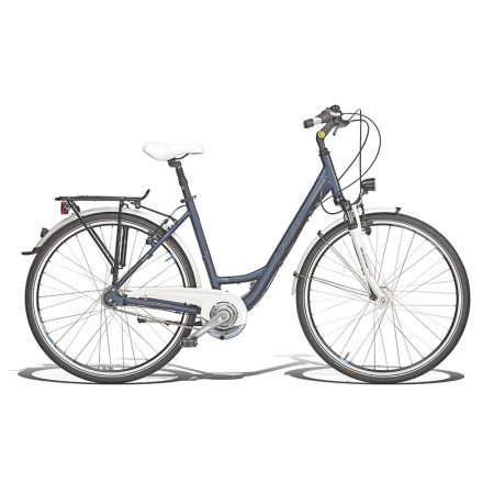 Bicicleta Cross Citerra Ls 28 2014